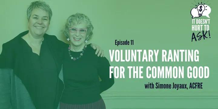 Episode 11 Cover Art - Cathy Mann and Simone Joyaux
